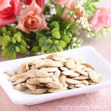 brillo de piel superior semillas de calabaza orgánica de China
