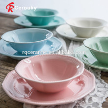 Cheap ceramic bowl ceramic bowl wholesale