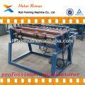 alta velocidad y alta precisión máquina de corte longitudinal de la bobina de acero