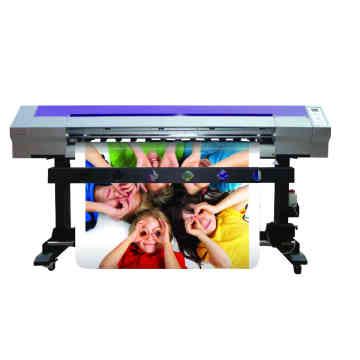1.8m Large Format Sublimation Inkjet Printer