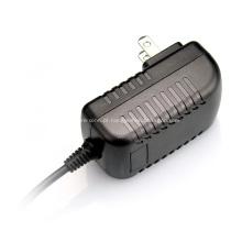 como verificar o adaptador de energia sem multímetro