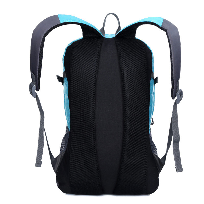 Colorful Outdoor Hiking Backpack