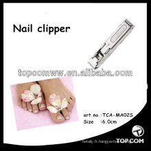 coupe-ongles fantaisie