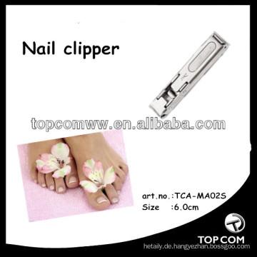 ausgefallene Teile Nagelknipser