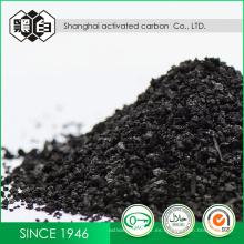 Carbón activado granular a base de carbón