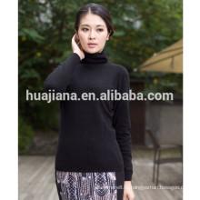 смесовой кашемир женщины свитер
