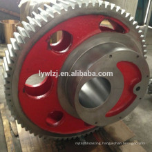 High Quality Drive Gear For Machinery