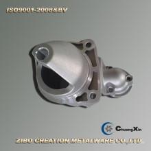 Aluminum ADC-12 Alloy Heavy Truck Starter Cover