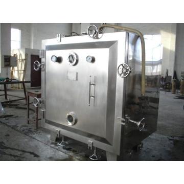 Máquina secadora de baja temperatura