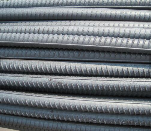reinforced deformed steel bar