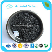 0.5g/cm3 density of granular activated carbon for water purification coal based granular activated carbon