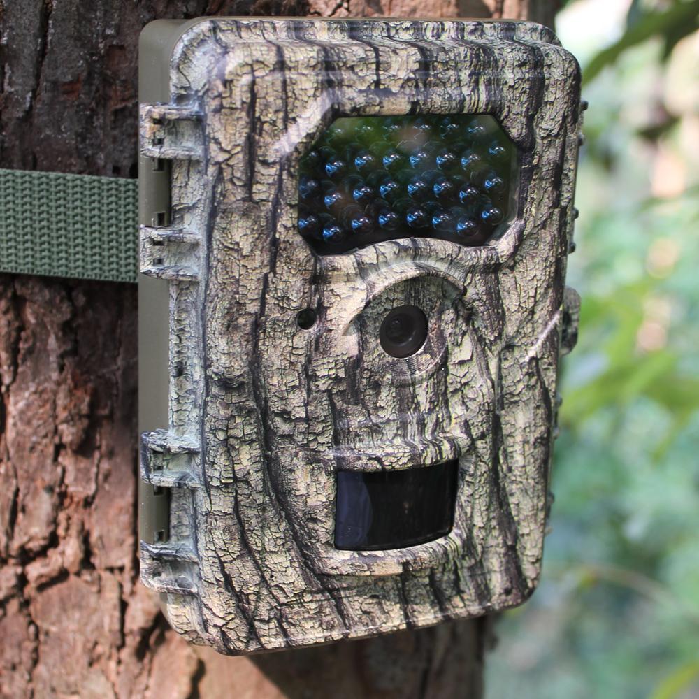 bark hunting camera