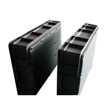 Correx Containers With Dividers