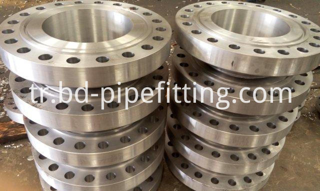 Specialty Flange and Fitting