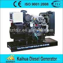 Potencia de generador de 25KVA / 20KW por motor 404D-22TG