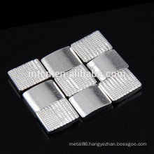 Electrical Contacts and Contact Materials flat head contact tips