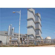 180 - 2000 M³ / Hour Industrial Air Separation Plant For Liquid Nitrogen , 10000v
