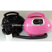 Accueil Petite peau Bronzage Lit Mini électrique HVLP Spray Tan Gun Professional Portable Body Tanning Machine