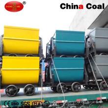 """Kfu1.2-6 Railway Train """"V"""" Mine Loading Wagon 3ton"""