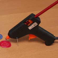 Electric Heat Hot Melt sealing wax Glue Gun