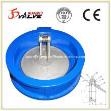 Wafer Typ Einzelplatte Rückschlagventil (H76H-16C)