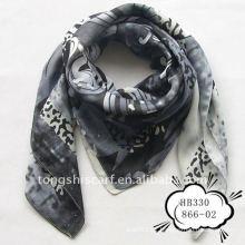 islamic hijab and scarf displays