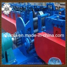Máquina formadora de rolo para usinagem de troca rápida C (AF-C80-300)