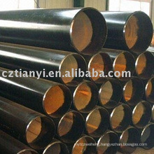 ERW or Seamless steel pipe