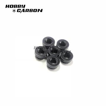 Fasteners M3 Aluminum Insert Press In Nuts