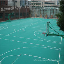 Piso interior / exterior Futsal Court / Piso PP