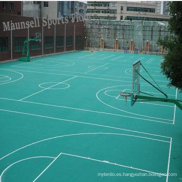 Indoor / Outdoor Futsal Court Floor / PP Floor