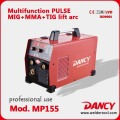 155 AMP DC PULSE MMA INVERTER DE SOUDURE
