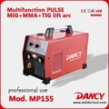 155 AMP DC PULSE MMA INVERTER HÀN