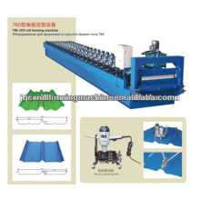 HeBei JCX - 470 Jch Rollenformmaschinen