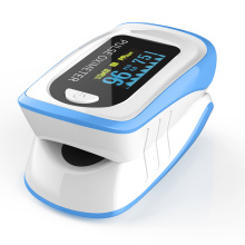 Ce Approved Mini Portable Handheld Pulse Oximeter