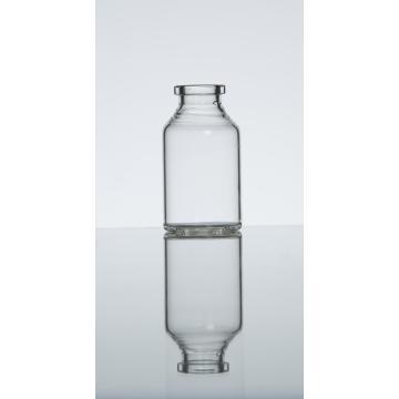 Tubal Glass Vials ISO
