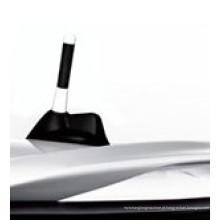 Antena decorativa de fibra de carbono para automóveis