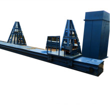 FRP water tank winding machine