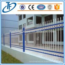 Export Supplier Über Garrison Security Zaun (Fabrik Preis)