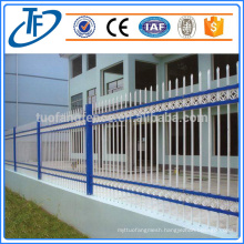 Export Supplier About Garrison Security Fence(Factory price)
