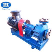 Pompe centrifuge à huile chaude à haute température