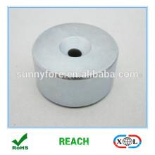 big round neodymium magnets 50x30