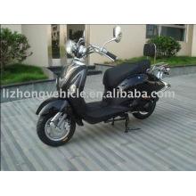 Scooter 50cc avec CEE & COC (escargot 4)