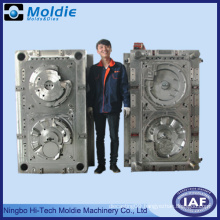 High Precision Plastic Injection Mould for Auto Loudspeaker