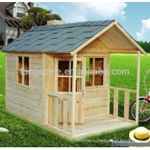 деревянный детский игровой домик маленький домик / домик для домашних животных