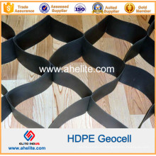 Stabilité du sol HDPE plastique Geocell of Earthwork Products