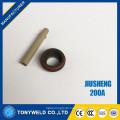 China water cooling Jiusheng 233020 air plasma shield
