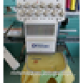 Computerized single head t shirt embroidery machine