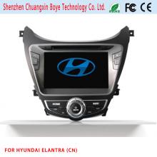 Jugador vendedor caliente del coche MP4 del jugador de música del coche del USB MP3 para Elantra Cn