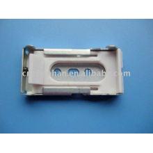 Cortina acessórios-Ferro metal cortina suporte de parede ou suporte de instalação-Clip de teto